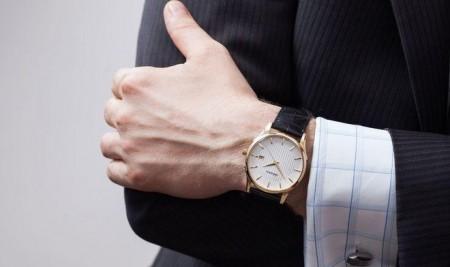 7 lý do những người đeo đồng hồ thường thành công và kiếm được nhiều tiền hơn