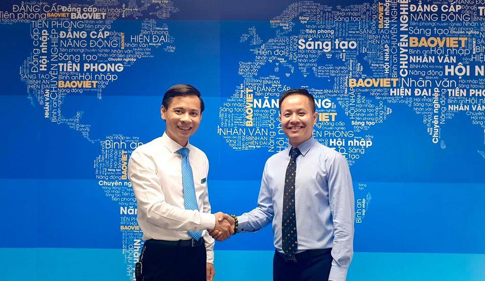 Diễn giả Nguyễn Bá Cự - Tổng giám đốc Kash Việt Nam