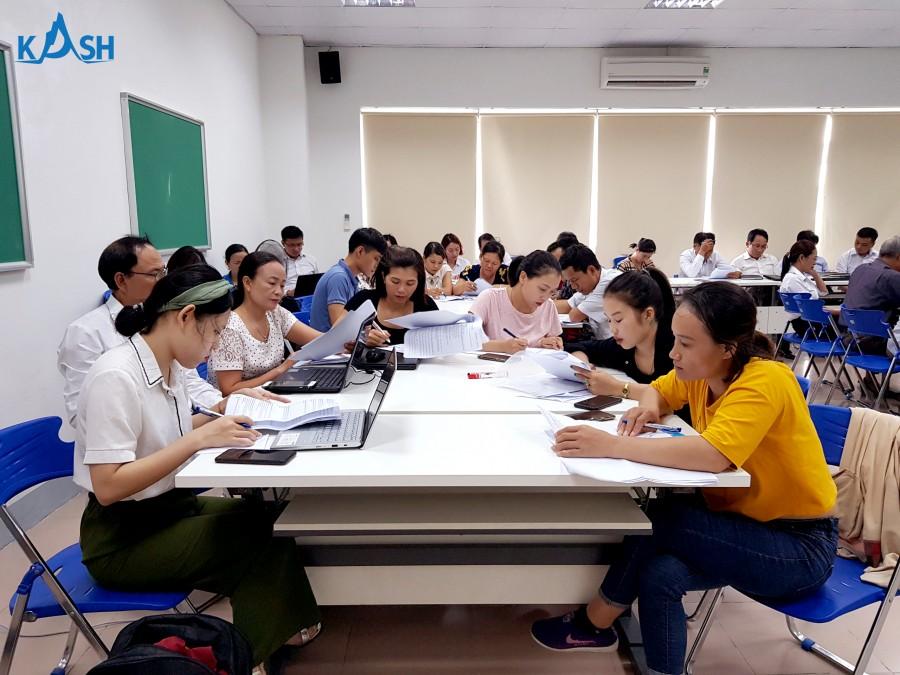 Học viên Bảo Việt Nhân Thọ Bắc Nghệ An